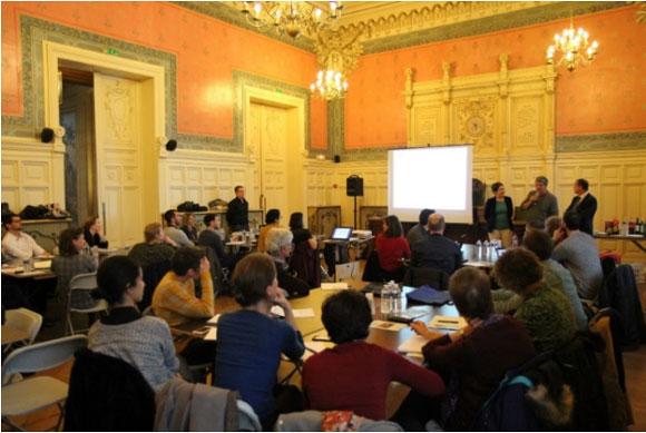 Atelier Transition écologique, 2 avril, Est Ensemble