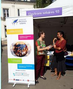 Forum des Associations Les Lilas