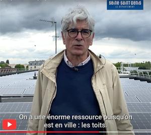 Vidéo interview Michel Vial